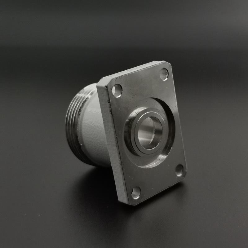 不锈钢外壳5