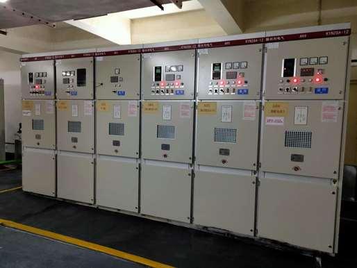 工業自動化系列
