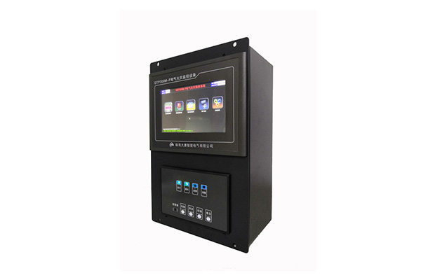 DTP300M-F electrical fire monitoring equipment