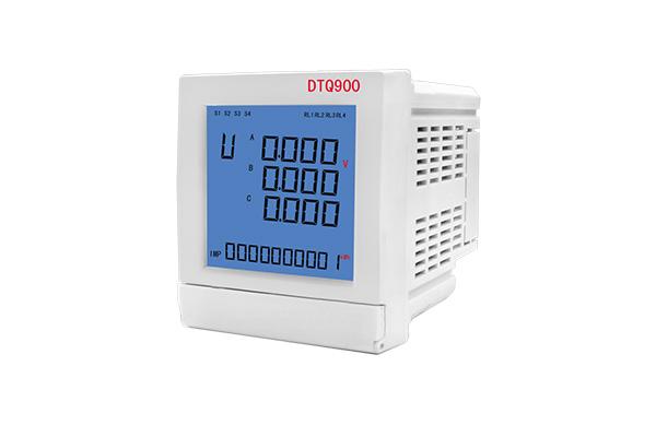 DTQ900三相电能质量监控仪