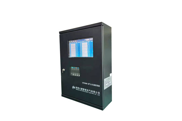 DTP300M electrical fire system monitoring equipment