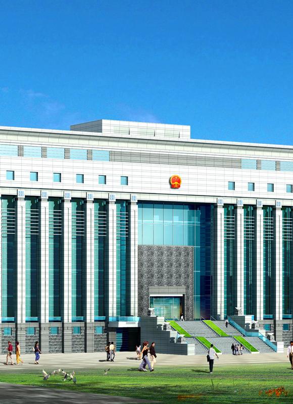 市政府办公大楼