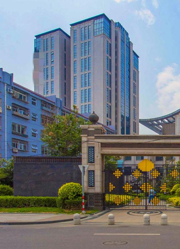 北京顺义区写字楼