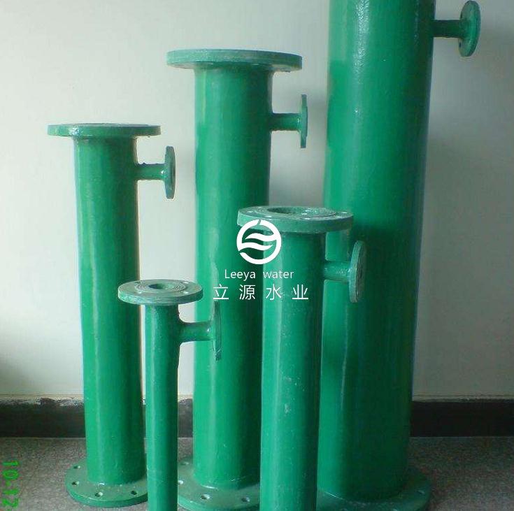 直列式混合器 碳钢防腐/碳钢衬胶或衬塑