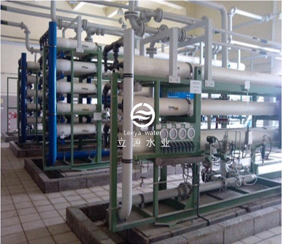 宁德核电海水淡化系统2