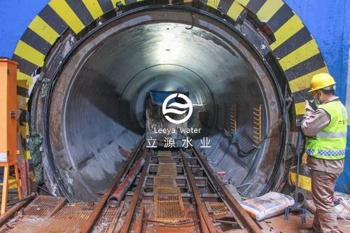 武汉深隧系统