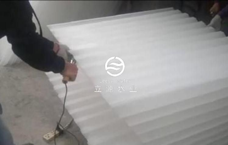 连接方式焊接