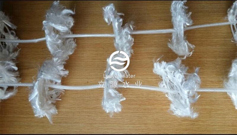 软性纤维填料