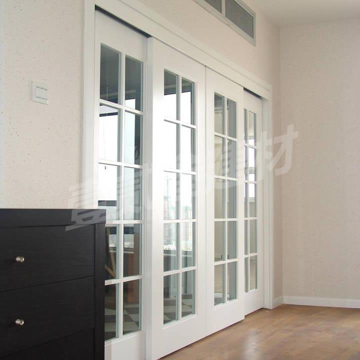 阳台门 阳台玻璃门 阳台隔断