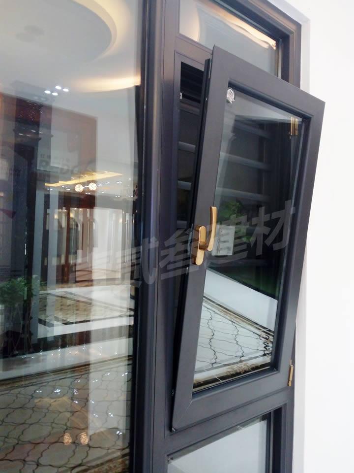 南宁门窗厂教您如果选购铝合金门窗?