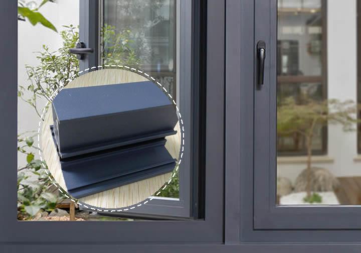 南宁铝合金门窗厂家【铝合金门窗选购注意事项。】