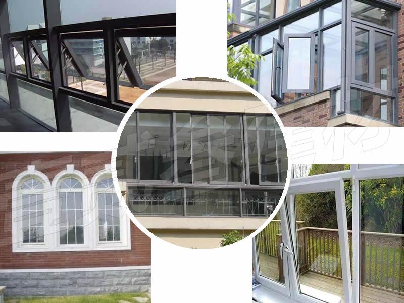 南宁门窗厂【常见的5种窗户样式。】