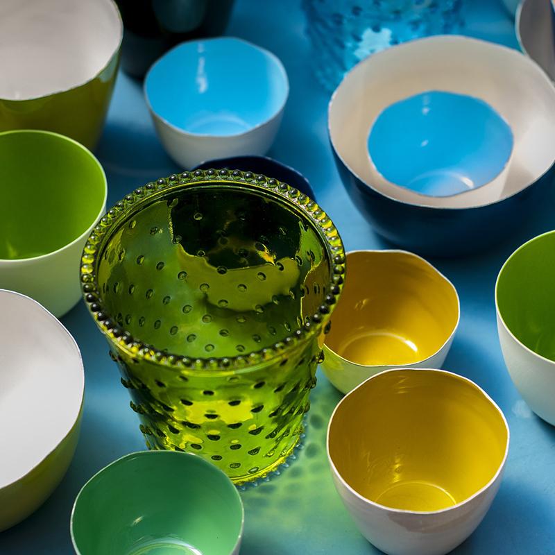 陶瓷/玻璃