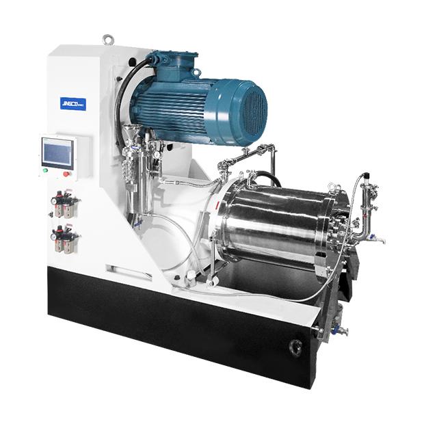 涡轮砂磨机