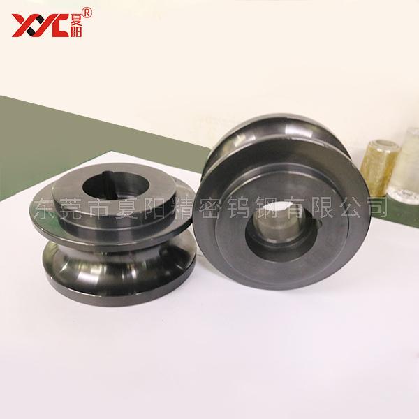 耐磨耐高温韧性强的钨钢焊接辊