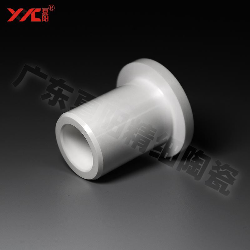 倒角式氧化锆陶瓷衬套