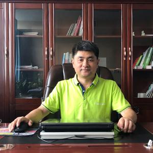 武汉楚为生物科技股份有限公司总经理