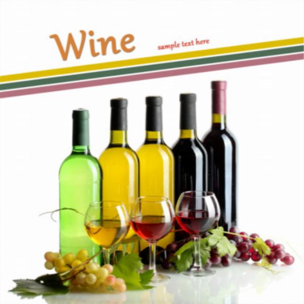 红酒进口案例