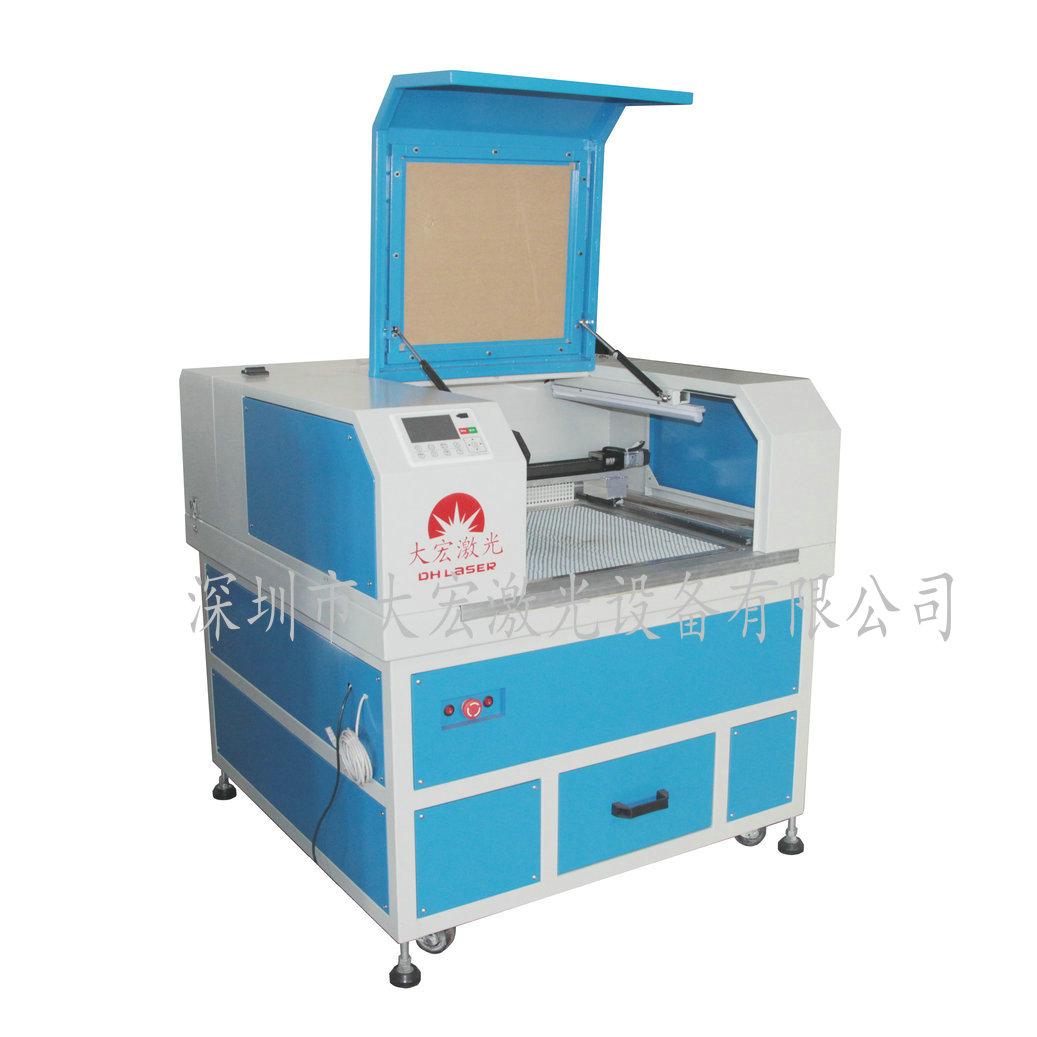 滤膜激光切割机
