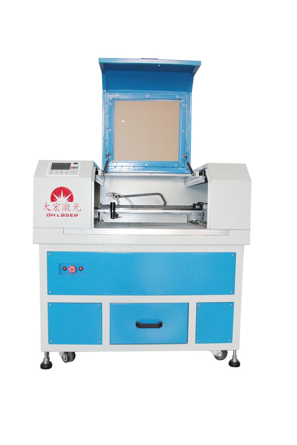 双面胶激光切割机