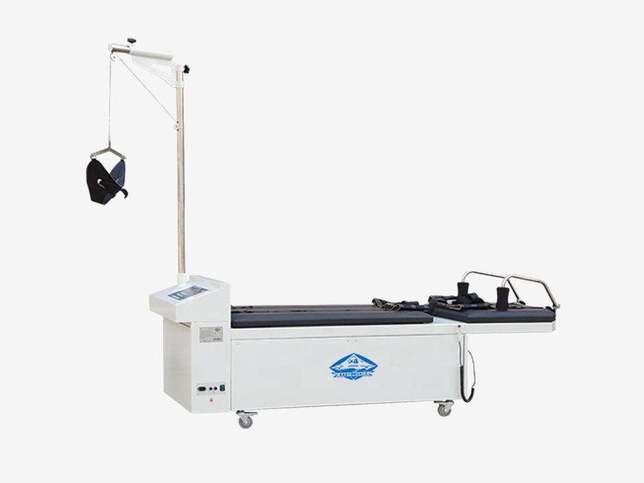 理疗腰颈颈牵引床