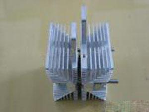大功率可控硅用散热器4