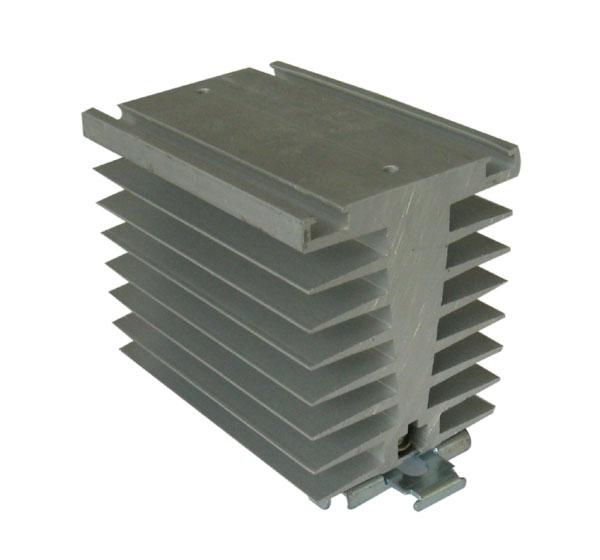 大功率可控硅用散热器6