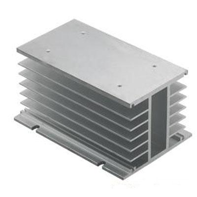 固态继电器散热器2