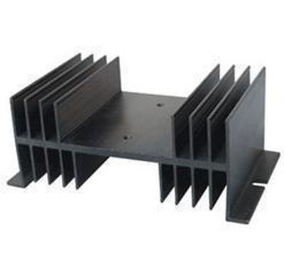 固态继电器散热器4