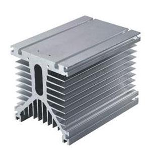 固态继电器散热器11