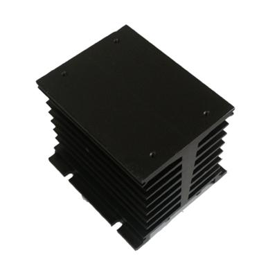 固态继电器散热器10