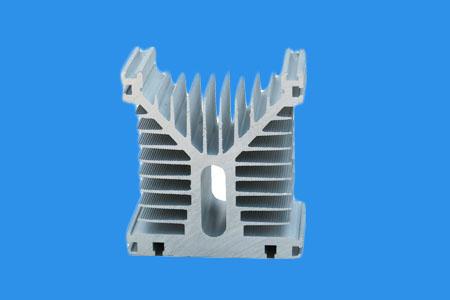 固态继电器散热器13