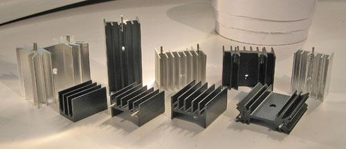 电焊机专用散热器2