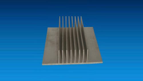 电焊机专用散热器7