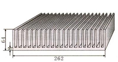 电焊机专用散热器8