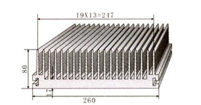电焊机专用散热器9
