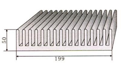 电焊机专用散热器13