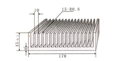 电焊机专用散热器14