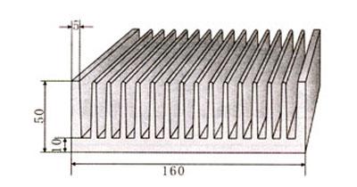电焊机专用散热器15