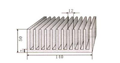 电焊机专用散热器18