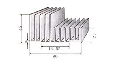 电焊机专用散热器22