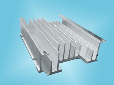 变频器配套型材散热器3