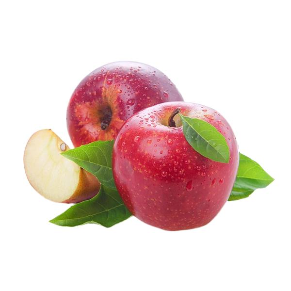 新西兰红玫瑰苹果