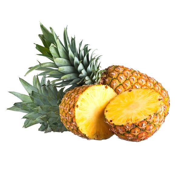 菲律宾进口无冠金菠萝