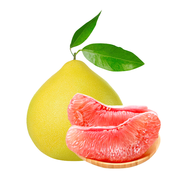 红心柚子平和琯溪蜜柚