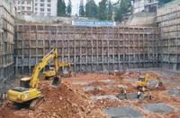 來鳳市城市綜合體(棚戶區改造工程)鳳凰傳奇項目一期