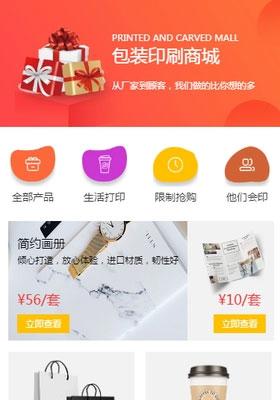 摄影冲印上海网站建设公司网页设计