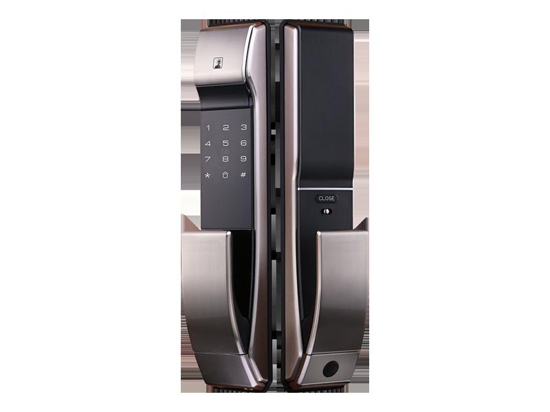 智能电子门锁CXL127