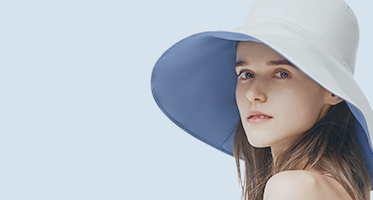 FACE SUN HAT