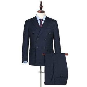Business Cashmere Wool Suit